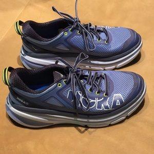 Hoka Women's running shoe